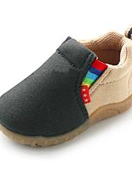 sapatos de conforto rodada toe sapatos de salto plana das crianças com sapatos de gore mais cores disponíveis