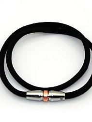 Energy Power Balance Titanium Phiten Racing EVO Necklace