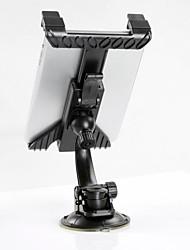 360 ° angle de rotation support de voiture gratuit pour iPad