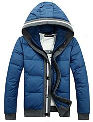 мода толщиной Bodycon пальто