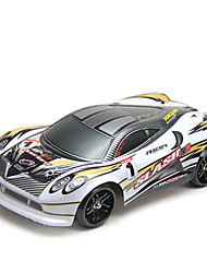 2.4g 4wd High-speed drifting Electrinic RC Racing Car