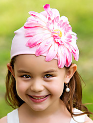 Flower Girl's Fabric Headpiece - Wedding/Special Occasion Hats