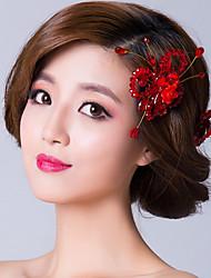 Women's Cubic Zirconia Headpiece - Wedding Hair Pin
