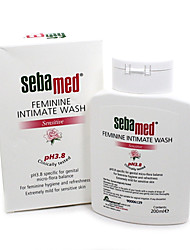 Sebamed  Feminine Intimate Wash 200ml / 6.7oz