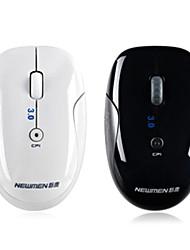 Newmen MS-206BT Optical Standard WirelessBluetooth Mouse 1600DPI