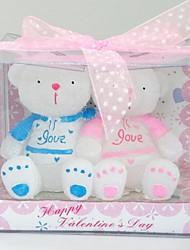 Loving Bears Candle(Set of Six)