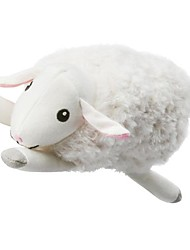mouton musical bourré chanter chèvre toutou jouet