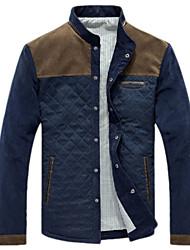 SMR Men's Casual Warm Long Sleeve Coat_21
