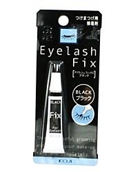 Koji  Eye Lash Fix (Black) 1pc