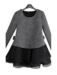 Women's Tweed Cute M.S.S