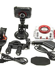 hd camcorder ação hs 720p VGA para a câmera FPV gravação de esportes