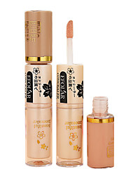 New Arrival Dual Heads Portable Concealer&base
