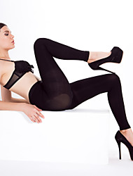 680D Opaque Nylon Tights