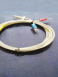 m6 parafuso sonda de temperatura termopar