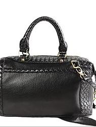 handtassen Feige vrouwen han editie dames fg163 zwarte schoudertas