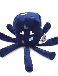 Baby Squid Creeper Plush Toys