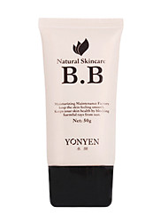 Skin Care Segregate Moisturized Skin Whitening BB&CC Cream