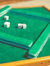 Die hohe Qualität Reise portable Mini Mahjong