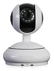 Private Module 1 Megapixels Wireless Wifi Network IP Camera Support Androi Software Remote Controll