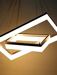 Pendant Lights 2 Light Modern Simple Artistic