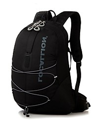 15 L Hiking & Backpacking Pack/Rucksack / Cycling Backpack / Gym BagCamping & Hiking / Fishing / Climbing / Fitness / Swimming / Leisure