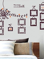 JiuBai® Frame Collection Wall Sticker Wall Decal