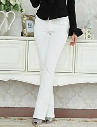 calças estilo ol elegent equipados de incern®women