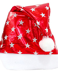 Stars Merry Christmas Hat