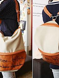casual fashion bag all-jogo das mulheres