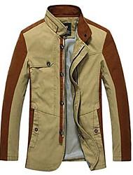 мужской заклинание цвет пальто