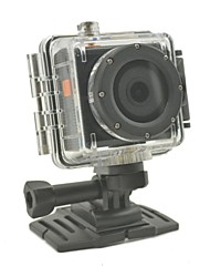 ISHARE S700  1.8 Inch High Definition Color LCD 12.0MP HD 1080p  Sports Camera