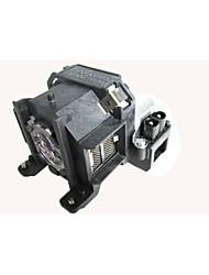 prima de lámpara de repuesto ELPLP38 / V13H010L38 para proyectores Epson