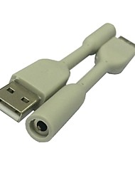 USB Charge charge chargeur câble de cordon pour up24 bracelet bracelet par la mâchoire
