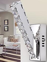 arandelas de parede uma simples luz moderno artístico