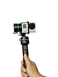 Feiyu FY-g3 ультра 3 оси ручки бесщеточный GoPro устойчивый карданный для крепления на GoPro для