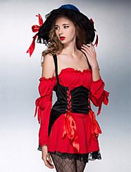 Performance Pirate Of  Treasure Pleasure Costume