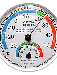 High Precision Thermometer (Temperature & Humidity)for Household Use TH101 (-30~60℃)