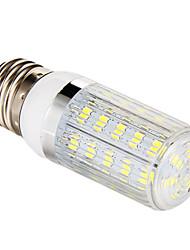 7W E14 / G9 / E26/E27 LED a pannocchia 36 SMD 5730 700 lm Bianco caldo / Bianco AC 220-240 V