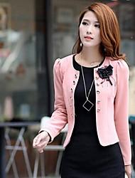 kailisi женская оболочка мода пальто