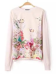 Yarou Women'S  Knitwear Sweaters