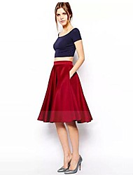 Women's Fashion  The A Line  Skirts