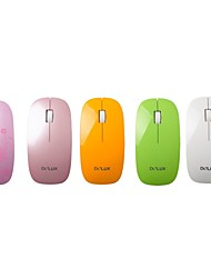 Delux M111BU 3D Wired Mini Mouse