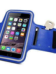 The High Quality Outdoor Sports Mobile Phone Arm Sleeve for IPhone 6