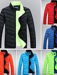 Men's Tops Snowsports Thermal / Warm / Lightweight Materials Spring / Autumn / Winter Outdoor M / L / XL / XXL