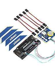 External Compass APM Flight Controller Board w/ GPS for Multicopter Fixed-wing Copter