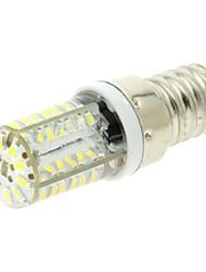 3W E14 LED лампы типа Корн T 58 SMD 3014 200 lm Тёплый белый / Холодный белый AC 220-240 V