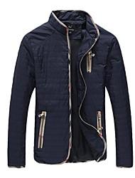 Men's New Autumn Winter To Keep Warm Cotton Coat
