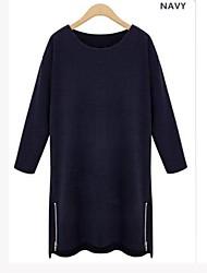 mode robe mince des femmes (plus de couleurs)