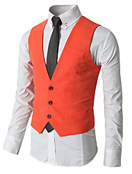 x-man Männer einfarbige Jacke
