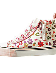 GIRL - Sneakers alla moda - Comfort/Punta chiusa - Tela